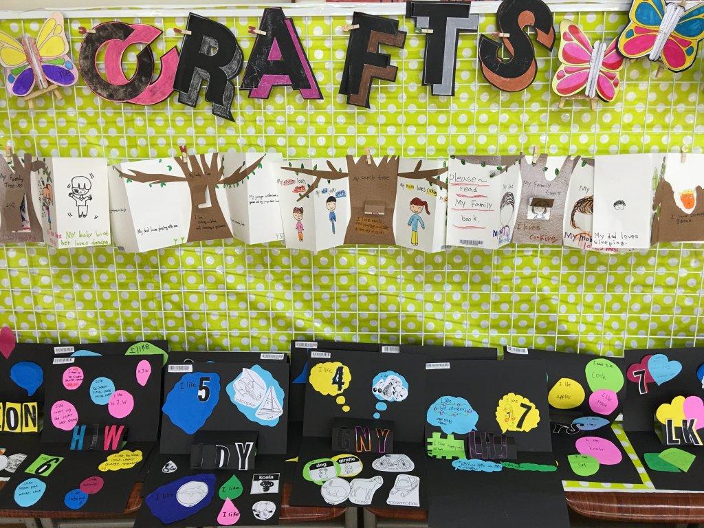 English crafts 3